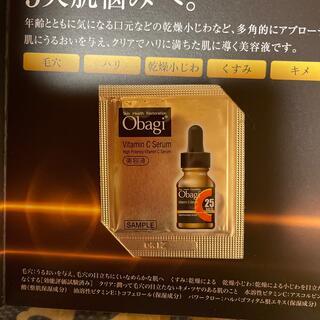 Obagi - オバジC25セラムネオ0.4ml❌10
