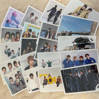 ニュース(NEWS)のNEWS 公式写真 27枚 おまけ付き(アイドルグッズ)