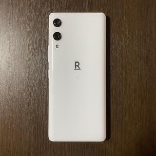 Rakuten - Rakuten hand e-sim専用 SIMフリー