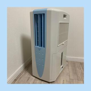 コロナ - CORONA コロナ 冷風・衣類乾燥除湿器/除湿機 CDM-1015