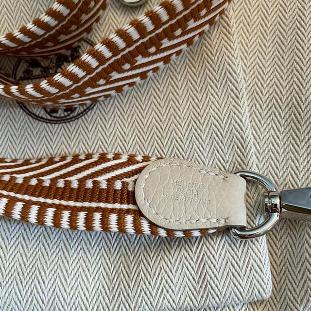 Hermes(エルメス)のエルメス HERMES ミニエブリン クレ レディースのバッグ(ショルダーバッグ)の商品写真