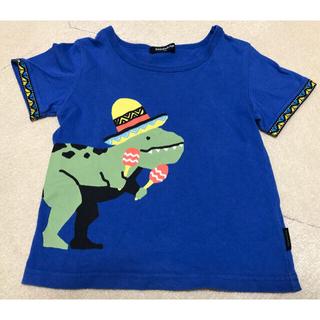 kladskap - クレードスコープ キッズTシャツ 100