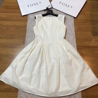 FOXEY - FOXEY BOUTIQUE  ワンピース 38 美品