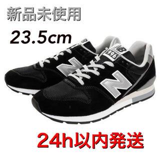 New Balance - ニューバランス スポーツシューズ CM996 BP D 23.5