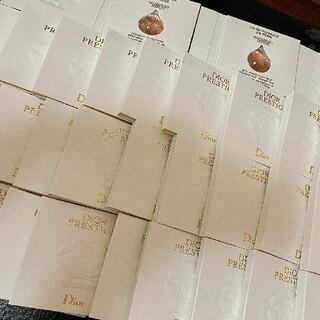 クリスチャンディオール(Christian Dior)の最新版 プレステージ ユイルドローズセラム ディオール 美容液 30ml(美容液)