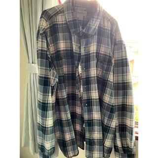 カーハート(carhartt)のcarhartt チェックシャツ(シャツ)