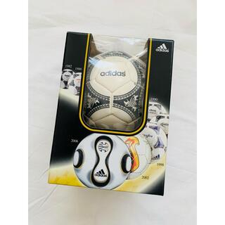 adidas アディダス   ミニボール ヒストリカルマッチボールvol.2(ボール)