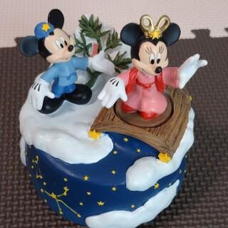 ディズニー(Disney)のディズニー オルゴール 七夕 季節(オルゴール)
