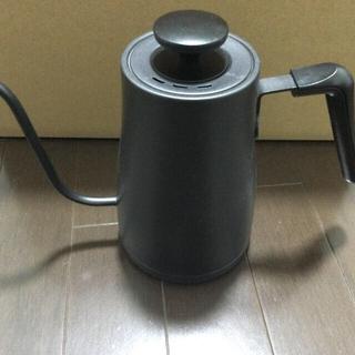 ヤマゼン(山善)のYAMAZEN(山善) YKG-C800 温度調整機能付きドリップケトル(電気ケトル)