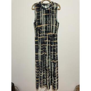 エイチアンドエム(H&M)の新品 H & M  ワンピース ドレス (ロングワンピース/マキシワンピース)
