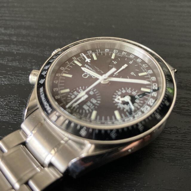 OMEGA(オメガ)のオメガ スピードマスター マーク40 メンズの時計(腕時計(アナログ))の商品写真