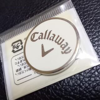 Callaway - ゴルフマーカー