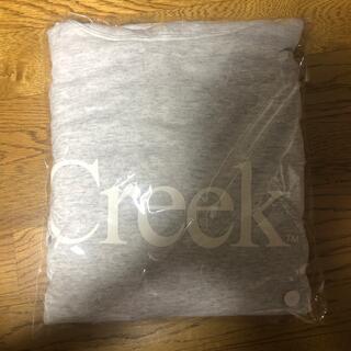 1LDK SELECT - Creek Angler's DeviceパーカーMサイズ