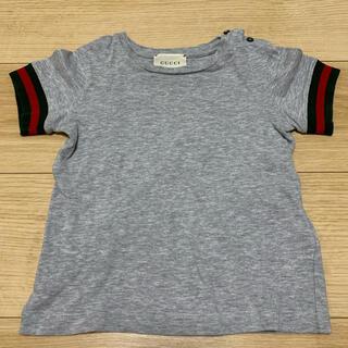 グッチ(Gucci)のグッチ♡Tシャツ(Tシャツ/カットソー)