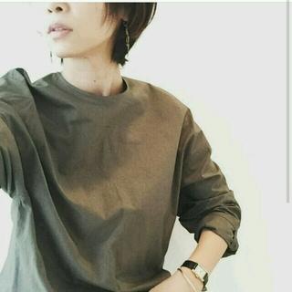 プラージュ(Plage)の辺見えみりさん着用ブラウス(シャツ/ブラウス(半袖/袖なし))