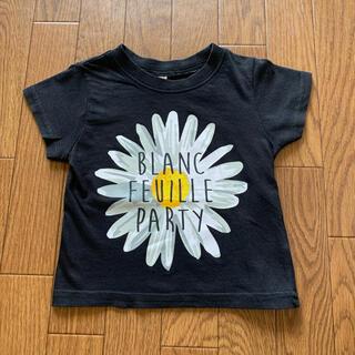 ニシマツヤ(西松屋)の西松屋 80㎝ ◡̈︎*(Tシャツ)