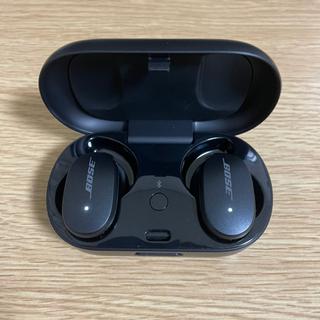 BOSE - Bose Quiet Comfort Earbuds