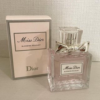 Dior - ミスディオール ブルーミングブーケ