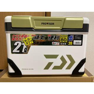 ダイワ  ZSS 2100X プロバイザー シャンパンゴールド DAIWA