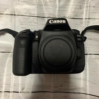 キヤノン(Canon)のキャノン 一眼レフ 90D(デジタル一眼)