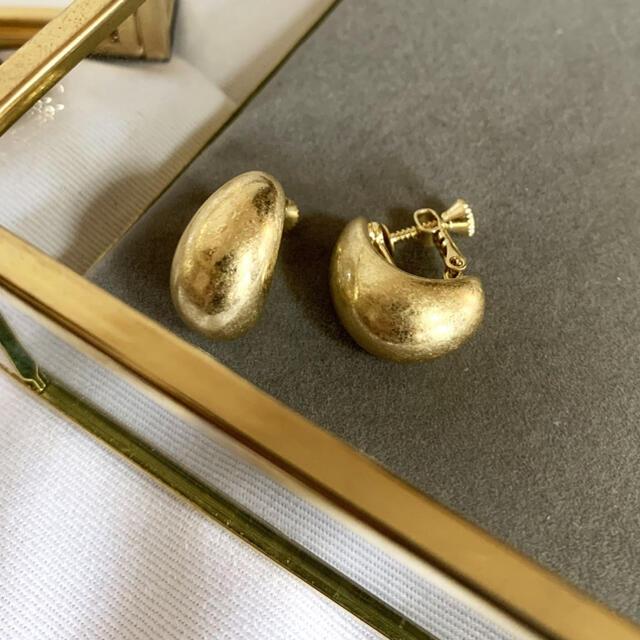 TODAYFUL(トゥデイフル)のlattice イヤリング☺︎ドロップイヤリング ゴールド 2日発送 レディースのアクセサリー(イヤリング)の商品写真