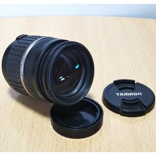 TAMRON - TAMRON AF 18-200㎜ F3.5-6.3 XR Nikon用