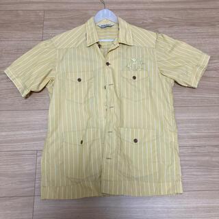 スタンダードカリフォルニア(STANDARD CALIFORNIA)のスタンダードカリフォルニア キューバシャツ(シャツ)
