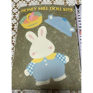コクヨ(コクヨ)の要在庫確認 昭和レトロ ヤングコクヨ honey mill レターセット(キャラクターグッズ)