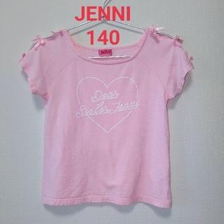 ジェニィ(JENNI)のJENNI 140 Tシャツ カットソー(Tシャツ/カットソー)