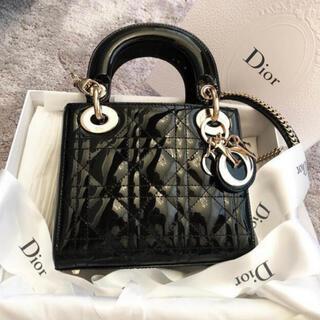 Christian Dior - ChristianDior lady dior mini