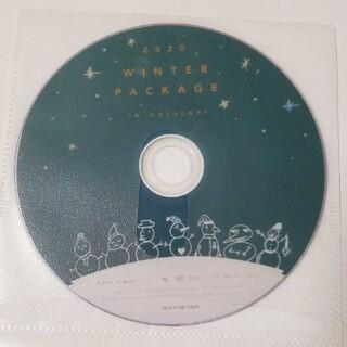 ボウダンショウネンダン(防弾少年団(BTS))のBTS ウィンパケ 2020 DVD(アイドル)