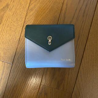 ポールスミス(Paul Smith)のポールスミス 折りたたみ財布 二つ折り財布(財布)
