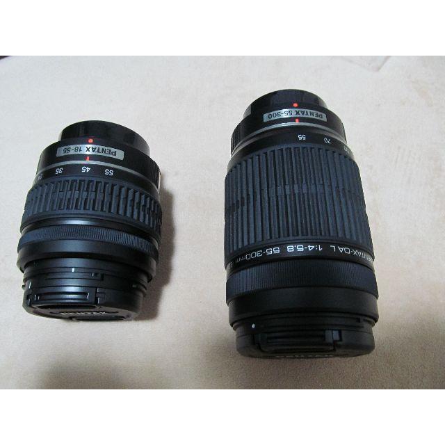 PENTAX(ペンタックス)の【付属品完備】一眼レフカメラ PENTAX K-30 スマホ/家電/カメラのカメラ(デジタル一眼)の商品写真