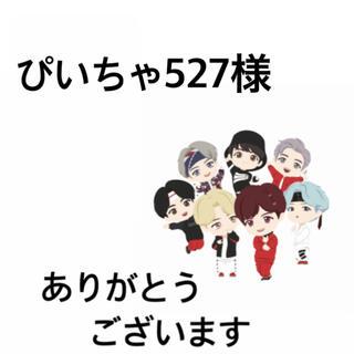 ぴいちゃ527様専用(アイドル)