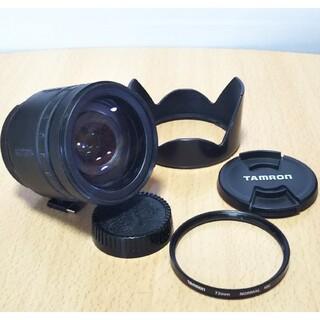 タムロン(TAMRON)のTAMRON AF 28-200㎜ F3.8-5.8 LD Nikon用(レンズ(ズーム))