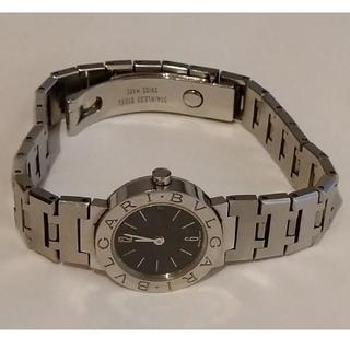 ブルガリ(BVLGARI)のBVLGARI ブルガリ レディース腕時計(腕時計)