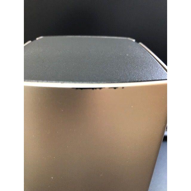 BOSE(ボーズ)のBose companion 20 multimedia speaker【中古】 スマホ/家電/カメラのオーディオ機器(スピーカー)の商品写真