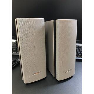 BOSE - Bose companion 20 multimedia speaker【中古】