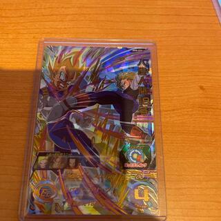 ドラゴンボール - スーパードラゴンボールヒーローズ bm8-034 人造人間18号