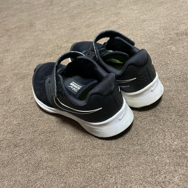 NIKE(ナイキ)の売り切れました キッズ/ベビー/マタニティのキッズ靴/シューズ(15cm~)(スニーカー)の商品写真