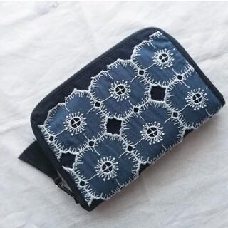 【専用】ミナペルホネン アネモネのお財布ポーチ(財布)