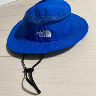 ザノースフェイス(THE NORTH FACE)のノースフェイス キッズKL 夏用帽子(帽子)