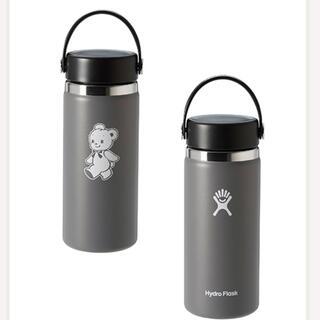 ファミリア(familiar)のファミリア ハイドロフラスク ステンレスボトル(水筒)