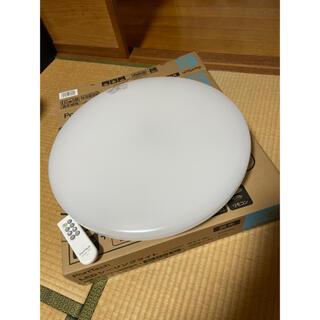LEDシーリングライト 6畳 CK-S06DK PortTech(天井照明)