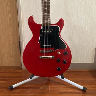 ギブソン(Gibson)の【調整必須】Gibson LP JUNIOR LITE CN (2001年製)(エレキギター)