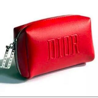 ディオール(Dior)のディオール 2020年ノベルティ ポーチ(ポーチ)