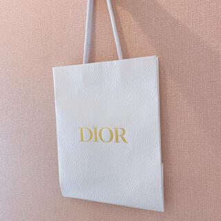 ディオール(Dior)のディオール♡ショッパー(ショップ袋)