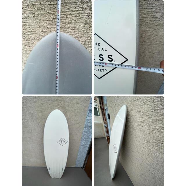 ウォーターランページ スポーツ/アウトドアのスポーツ/アウトドア その他(サーフィン)の商品写真