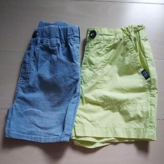 BEBE Noeil - 男の子、女の子 ☆ ショートパンツ ☆ 120cm