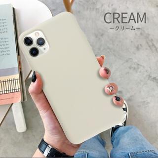 iphone SE2 / 8 /7  シリコンケース (iPhoneケース)